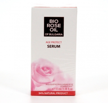 Age-Protect Bio Serum, 35 ml