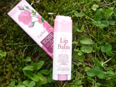 Lippenbalsam Rose of Bulgaria Stift, 5 ml