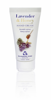 Handcreme Lavender & Honey, 50 ml