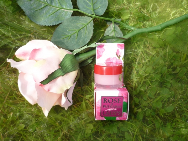 Lippenbalsam Rose of Bulgaria, 5 ml