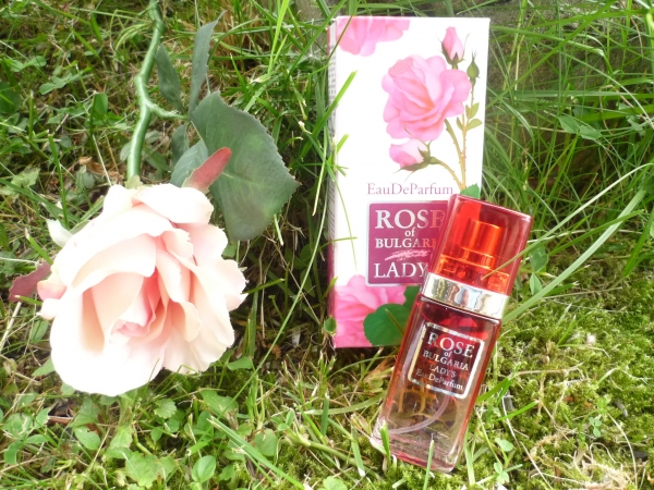 Rose of Bulgaria Parfum, 50 ml