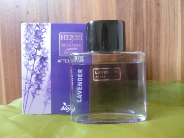 After Shave Lavendel, 100 ml